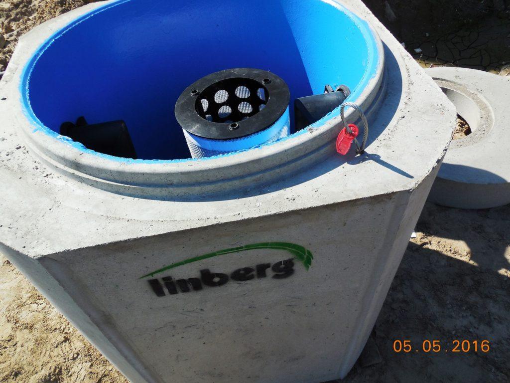 трц лавина сепараторы линберг linberg