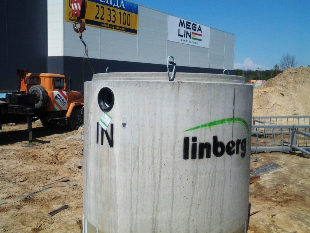 megaline трц лавина сепараторы линберг linberg