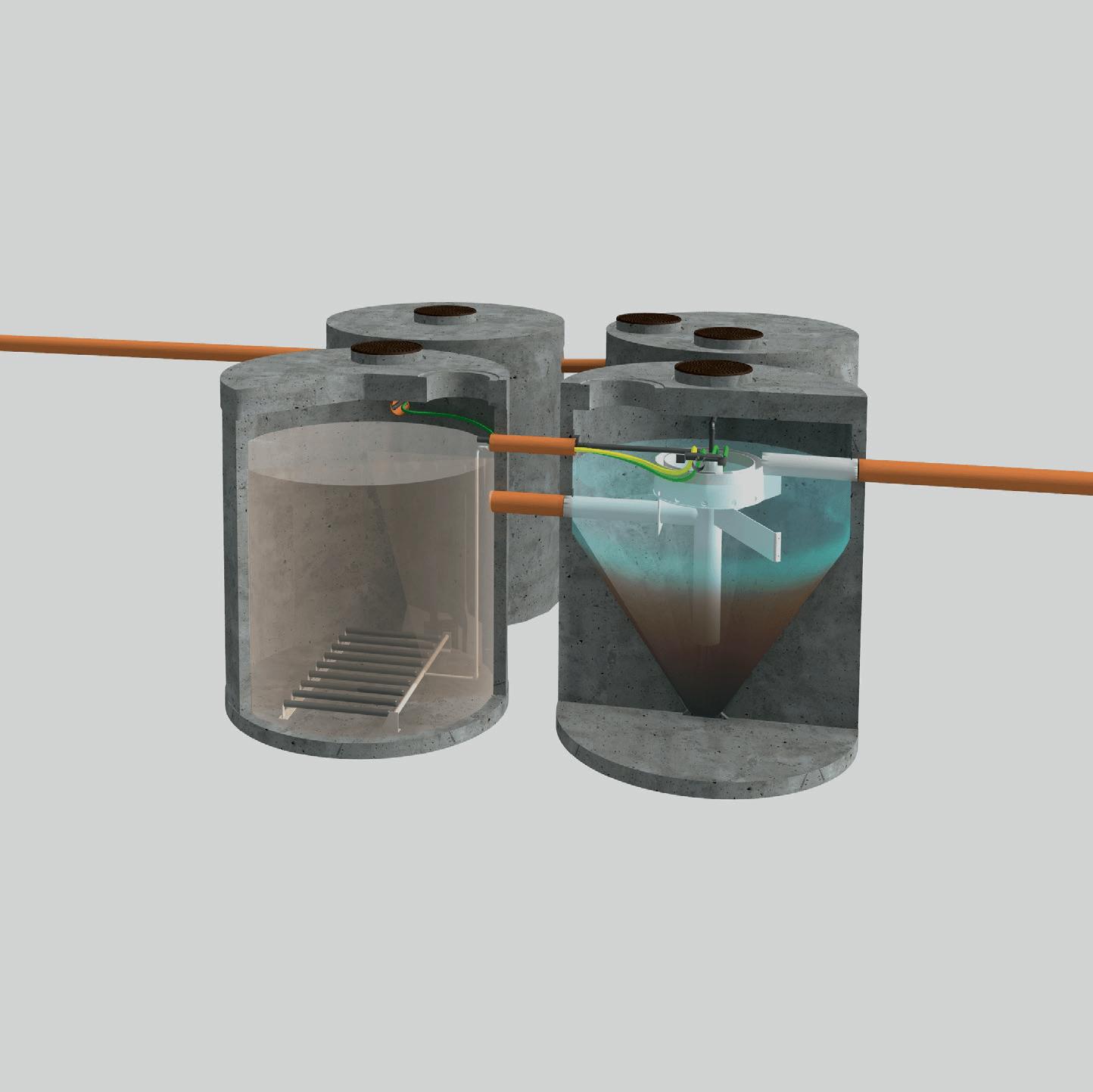 3 способа выбрать лучший сепаратор нефтепродуктов